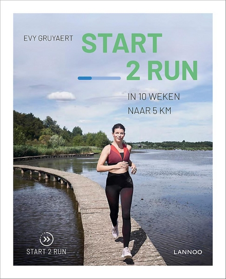 Start 2 run : in 10 weken naar 5 km