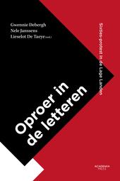 Oproer in de Nederlandse letteren