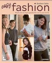 Easy Fashion : maak snel je eigen garderobe van 11 jaar tot XL