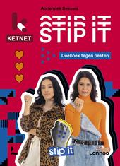 Stip it : doeboek tegen pesten