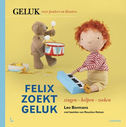 Felix zoekt geluk. [2], zingen, helpen, zoeken