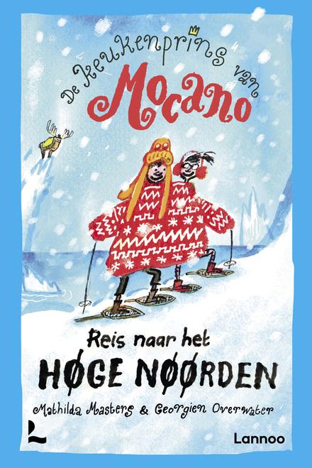 Reis naar het Høge Nøørden