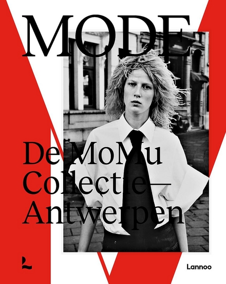 Mode : de MoMu-collectie Antwerpen