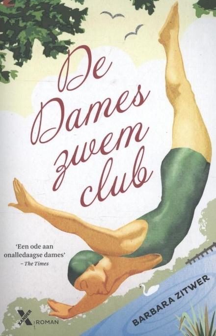 De dameszwemclub