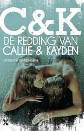 De redding van Callie & Kayden