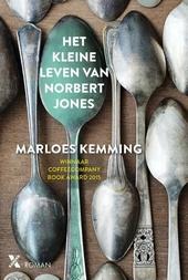 Het kleine leven van Norbert Jones