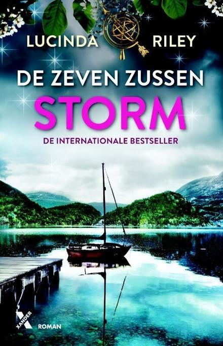 Storm : Ally's verhaal