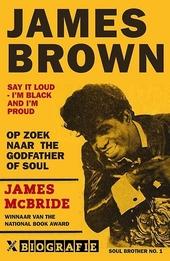 James Brown : op zoek naar de godfather of soul