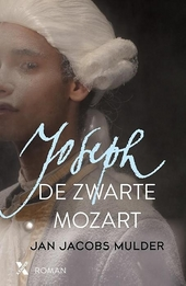 Joseph : de zwarte Mozart