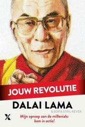 Jouw revolutie : mijn oproep aan de millennials