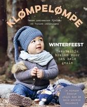 Winterfeest : breien, inspiratie, recepten, decoraties, geschenken