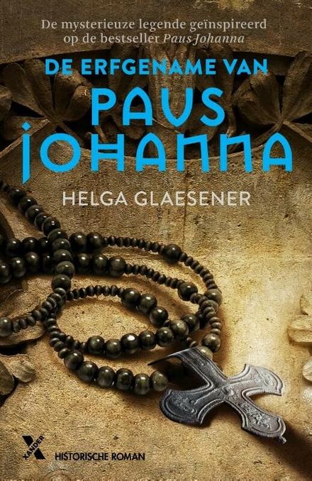 De erfgename van paus Johanna - interessante geschiedenis