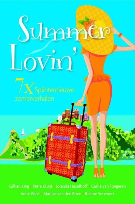 Summer lovin' : verhalenbundel
