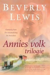 Annies volk : trilogie