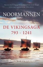 Noormannen : de Vikingsaga 793-1241