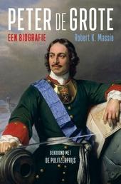 Peter de Grote : een biografie