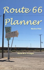 Route 66 planner : Route 66 in 14 dagen