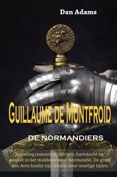 Guillaume De Montfroid