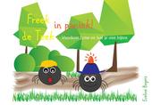 Freek de teek in paniek! : voorkom Lyme en laat je niet bijten