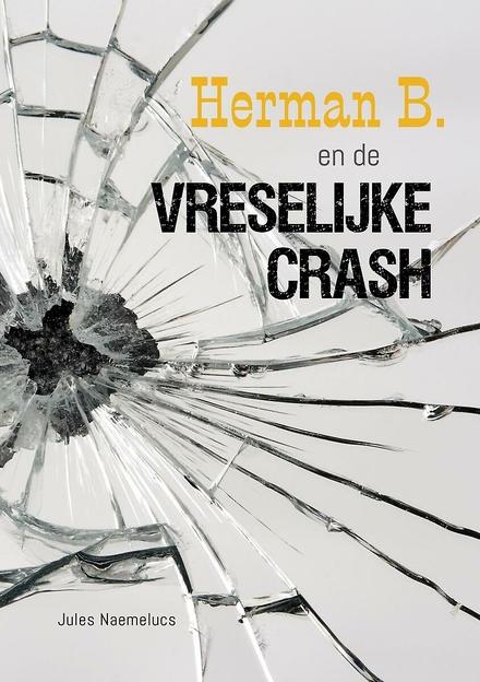 Herman B. en de vreselijke crash