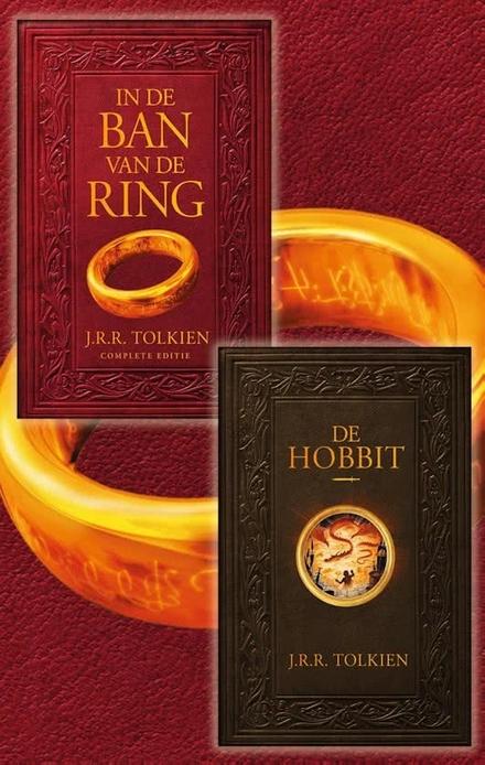 De hobbit ; In de ban van de ring