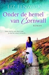 Onder de hemel van Cornwall