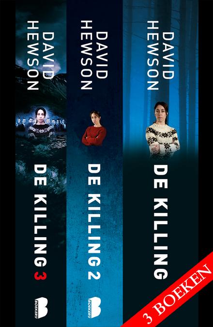De killing : 3-in-1-bundel