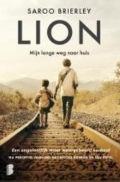 Lion : mijn lange weg naar huis