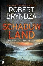 Schaduwland : een Kate Marshall-thriller