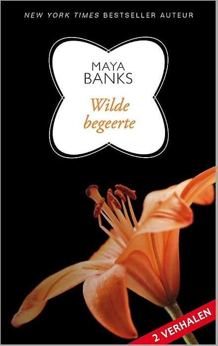 Wilde begeerte