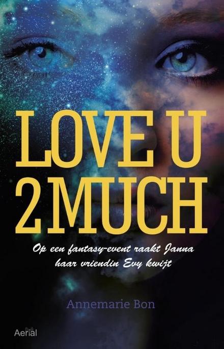 Love u 2 much