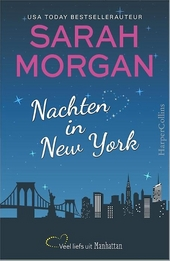Nachten in New York