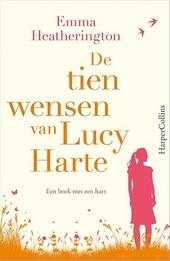 De tien wensen van Lucy Harte