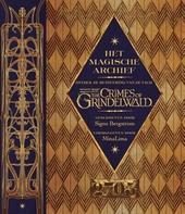 Het magische archief : ontdek de betovering van de film