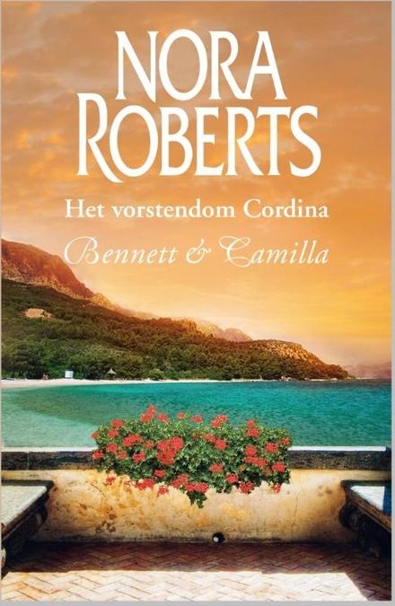 Bennett & Camilla