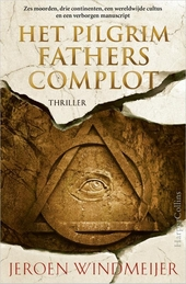Het Pilgrim Fathers-complot