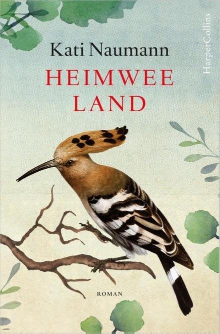 Heimweeland - Een vergeten stuk Duitsland en een familiegeheim