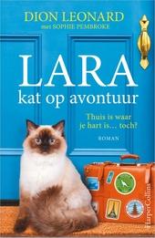 Lara : kat op avontuur