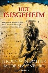 Het Isisgeheim : thriller