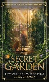 The secret garden : het verhaal van de film