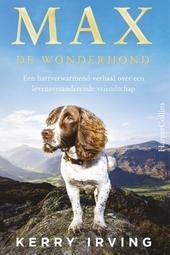 Max de wonderhond