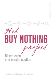 Het buy nothing project