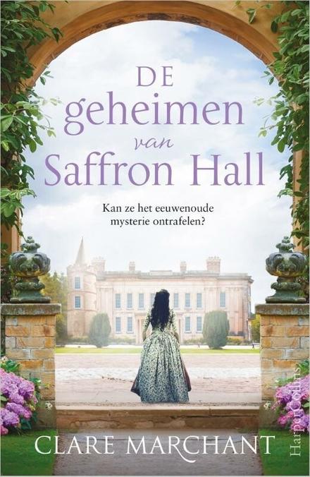 De geheimen van Saffron Hall