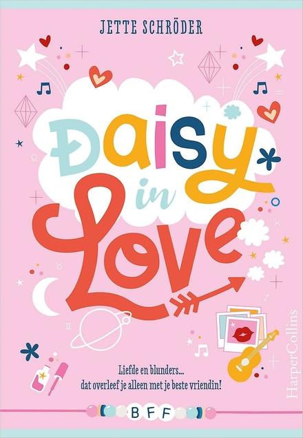 Daisy in love