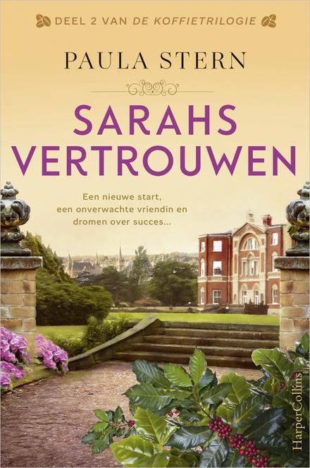 Sarahs vertrouwen