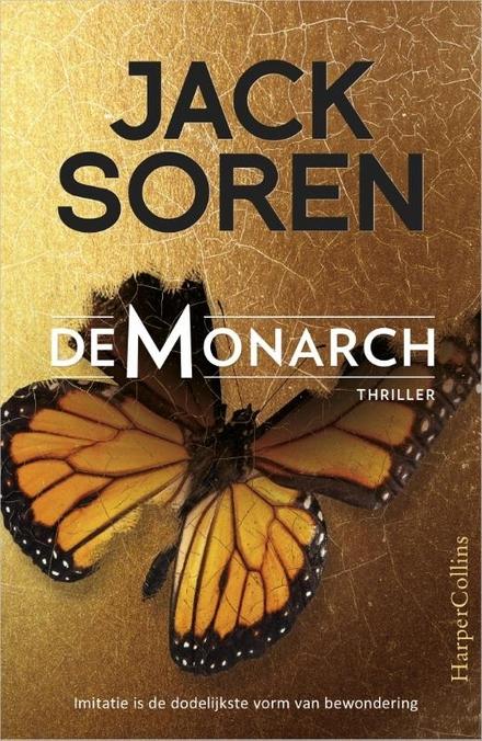 De monarch