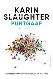 Puntgaaf : korte verhalen