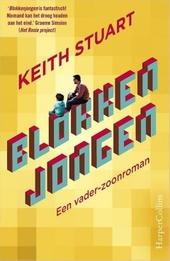 Blokkenjongen : een vader-zoon roman