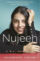 Nujeen : hoe ik uit Syrië vluchtte ... in mijn rolstoel