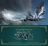 Fantastic beasts and where to find them : het artwork van de film